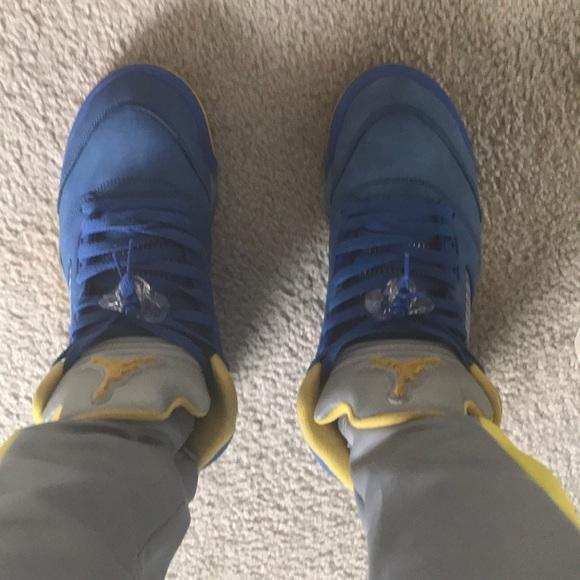 Jordan Shoes | Laney 5s Will Trade